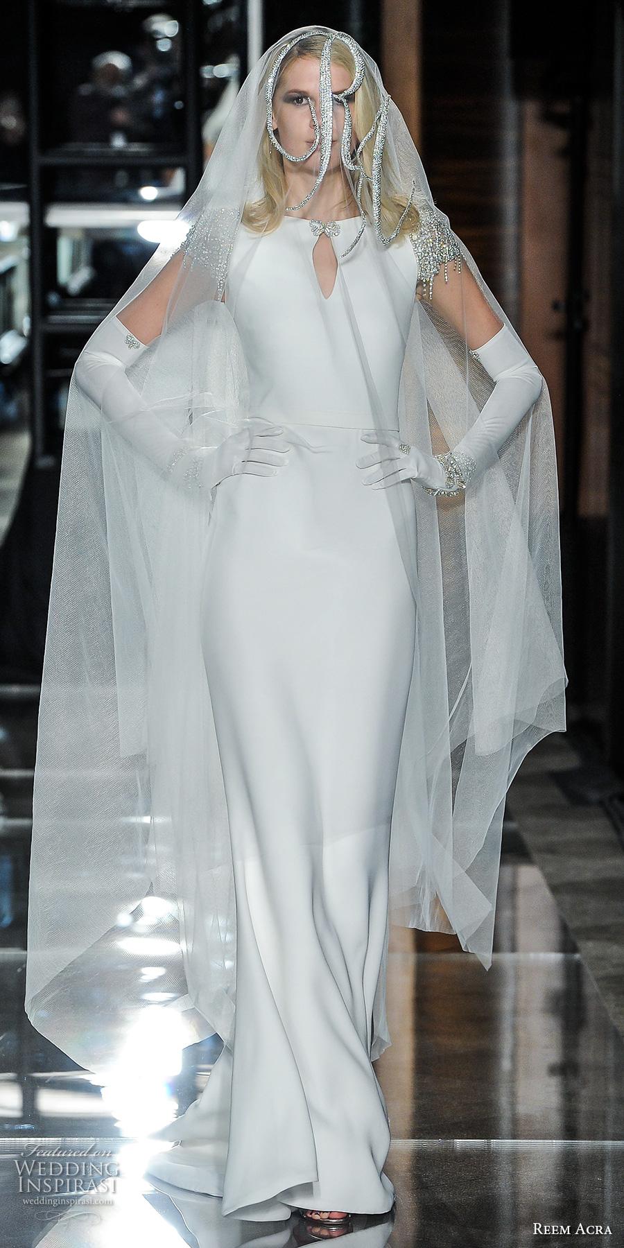 Reem Acra Wedding Gown 78 Luxury reem acra spring bridal