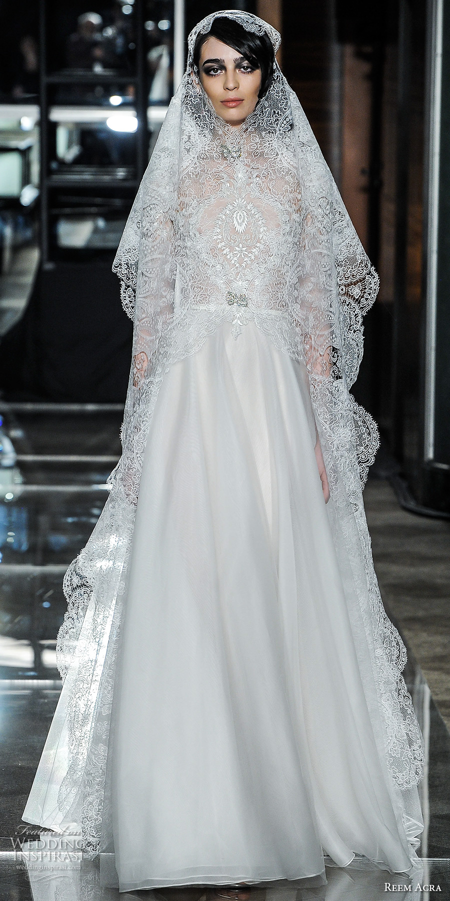 Reem Acra Wedding Gown 31 Spectacular reem acra spring bridal