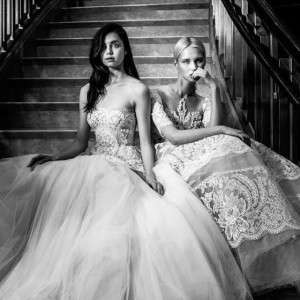 reem acra spring 2018 bridal wedding inspirasi featured dresses gowns collection