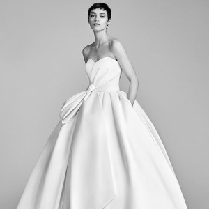 viktor and rolf spring 2018 mariage bridal collection 680