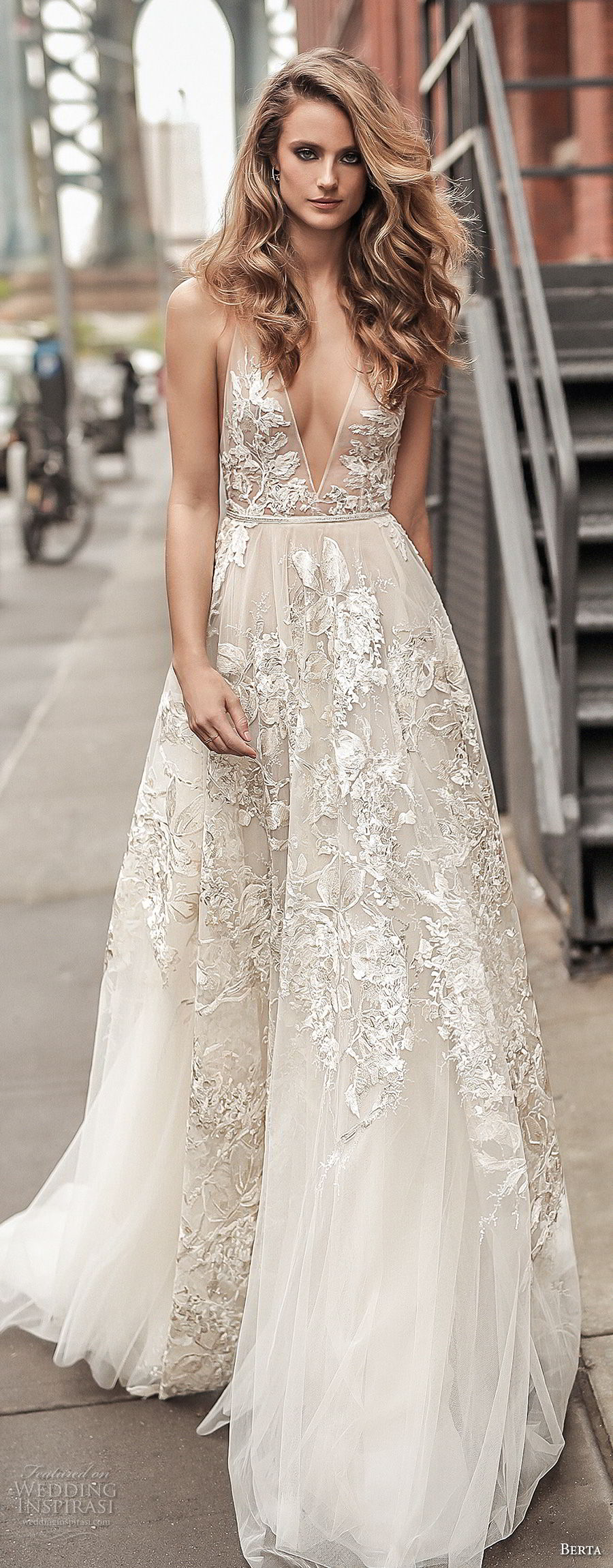 Photos Of Wedding Dresses 2018
