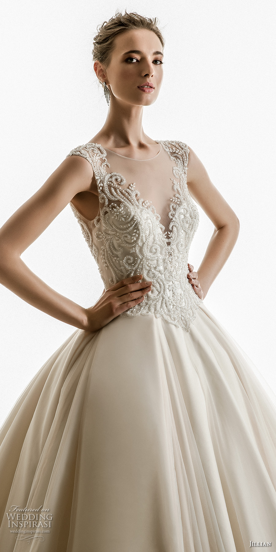 Jillian 2018 Wedding Dresses Wedding Inspirasi