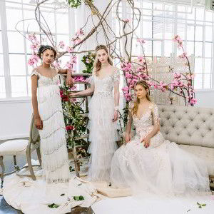 marchesa notte spring 2018 bridal wedding inspirasi featured dresses gowns collection