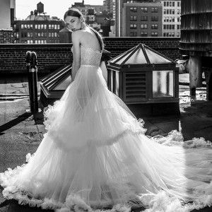 adam zohar 2017 bridal wedding inspirasi featured wedding dresses gowns collection