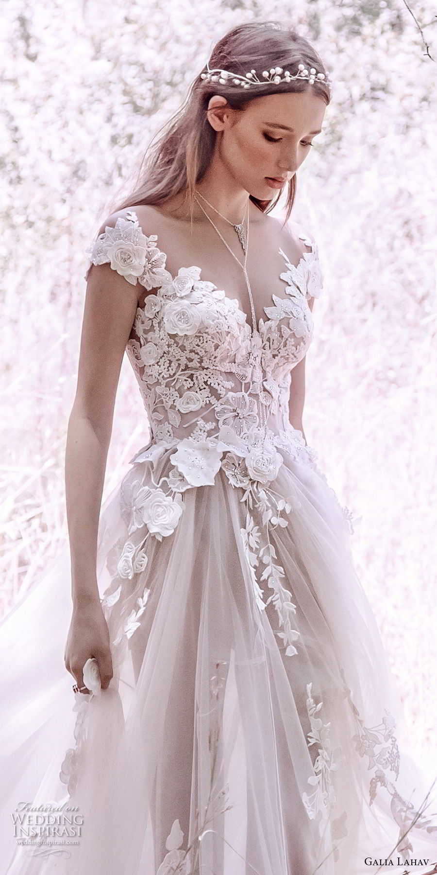 Gala by galia lahav 2018 wedding dresses bridal collection no iv gala by galia lahav 2018 wedding dresses junglespirit Images