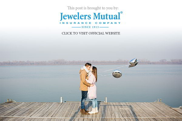 jewelers mutual jewelry insurance engagement ring protection tips for traveling honeymoon