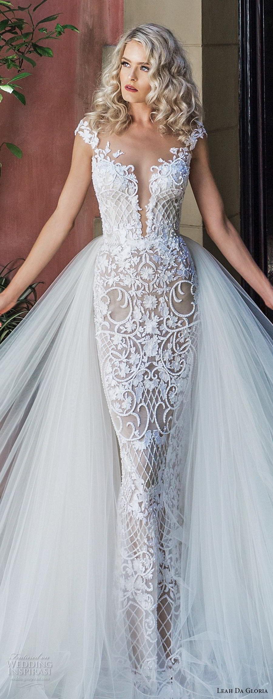 leah da gloria wedding dress price cheap online