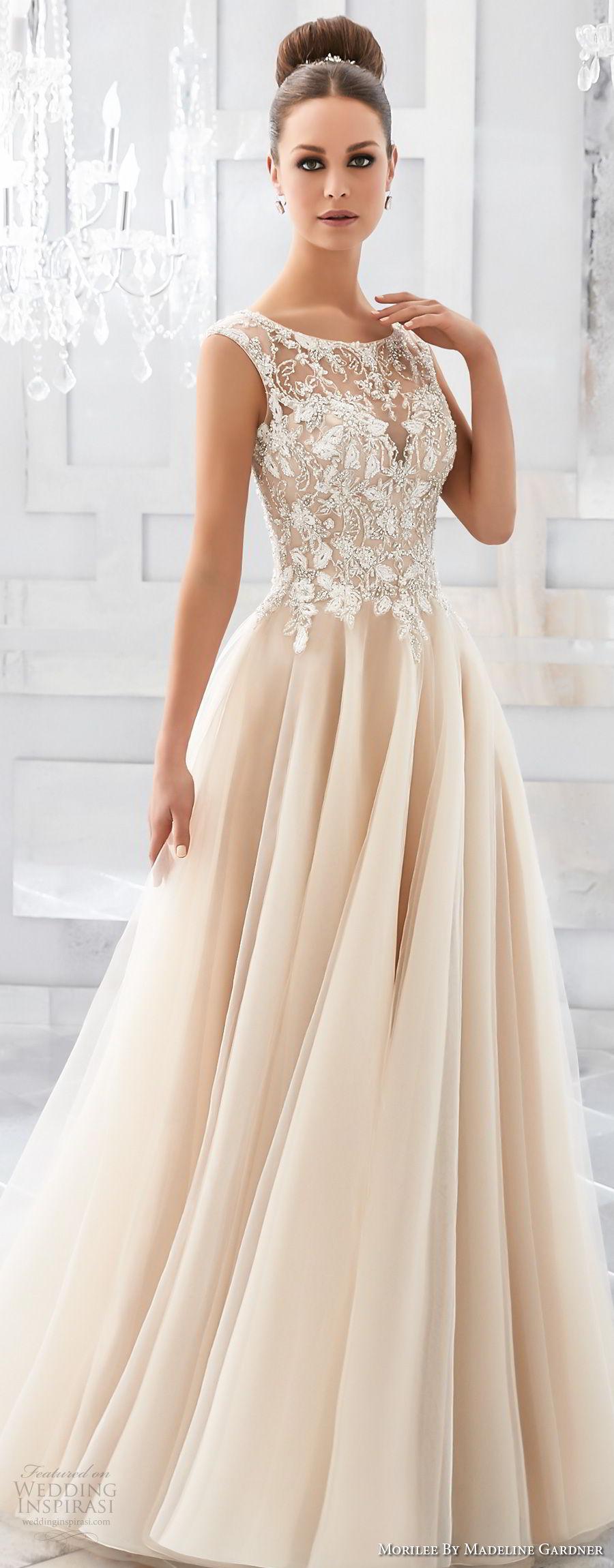 Wedding Dress Mori Lee 76 Inspirational morilee fall blu bridal