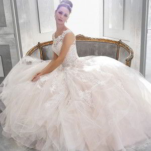 morilee fall 2017 blu bridal wedding inspirasi featured wedding gowns dresses collection