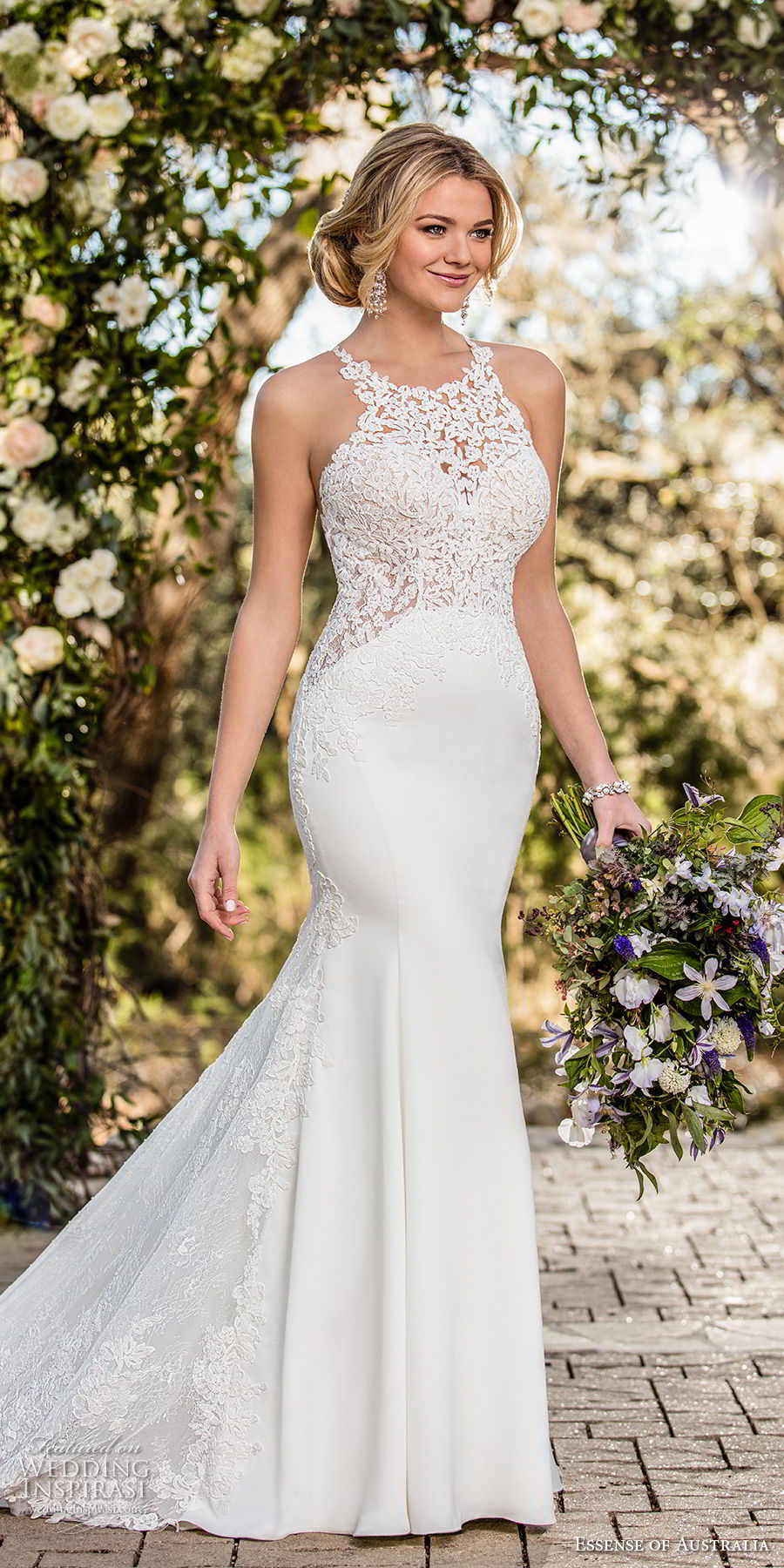 Essence Wedding Dresses 71 Lovely essense australia fall bridal