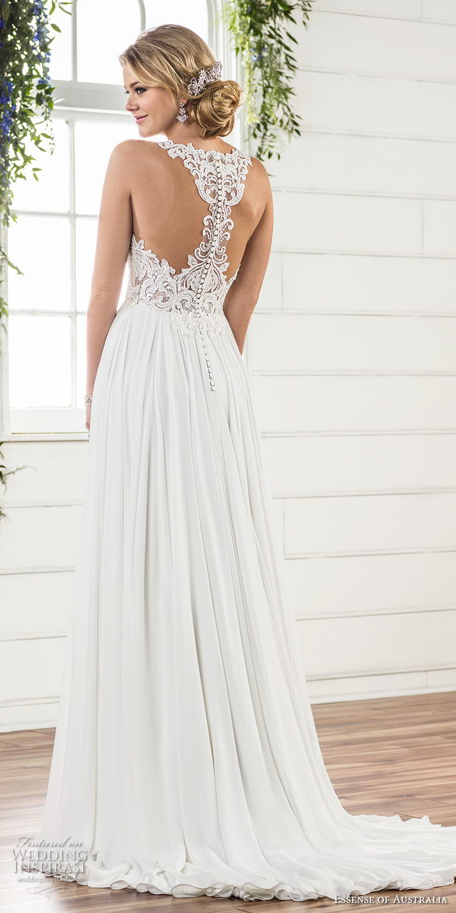Essence Wedding Dresses 86 Fancy essense australia fall bridal