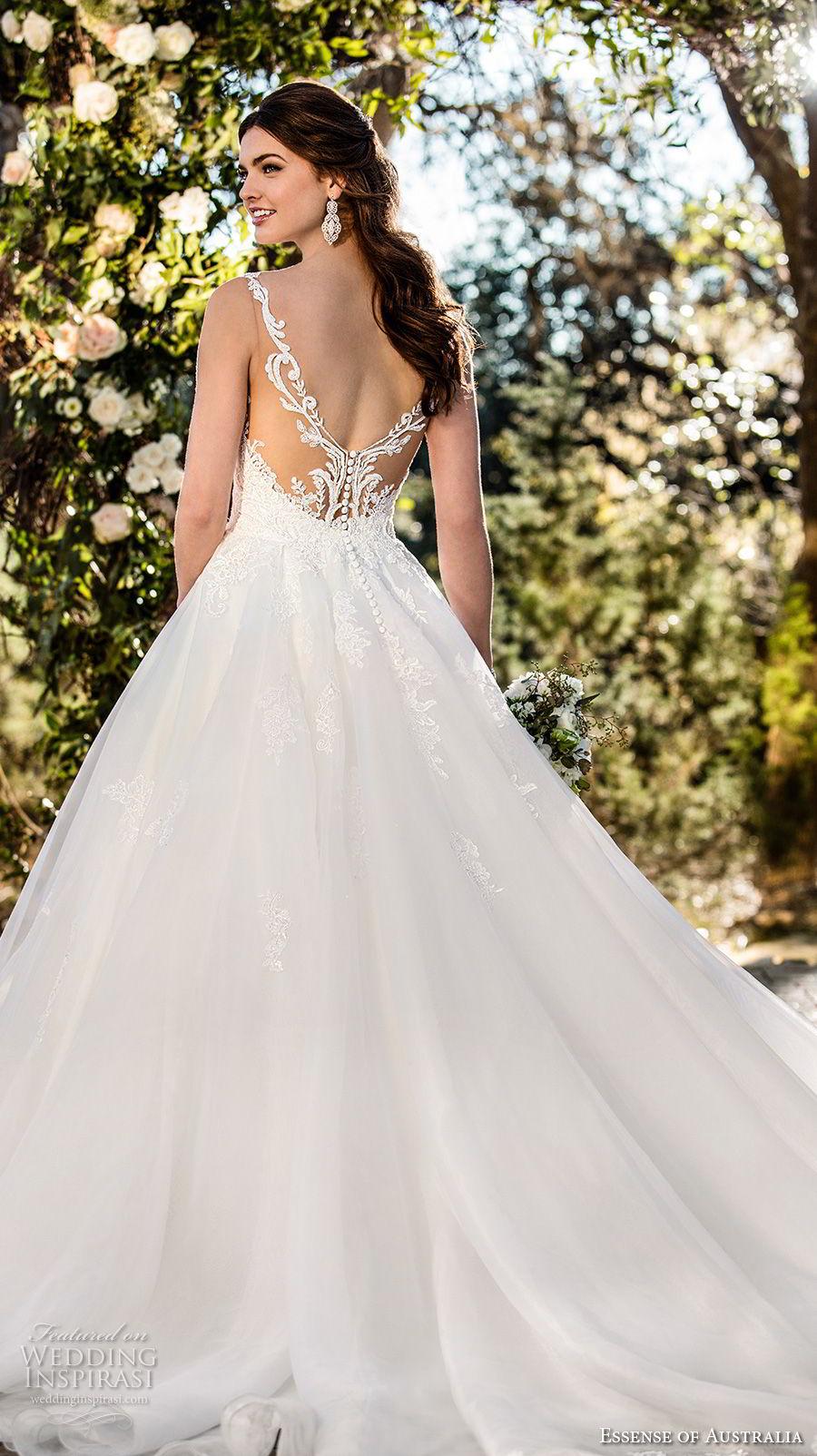 Essense Of Australia Wedding Dresses 56 Lovely essense australia fall bridal
