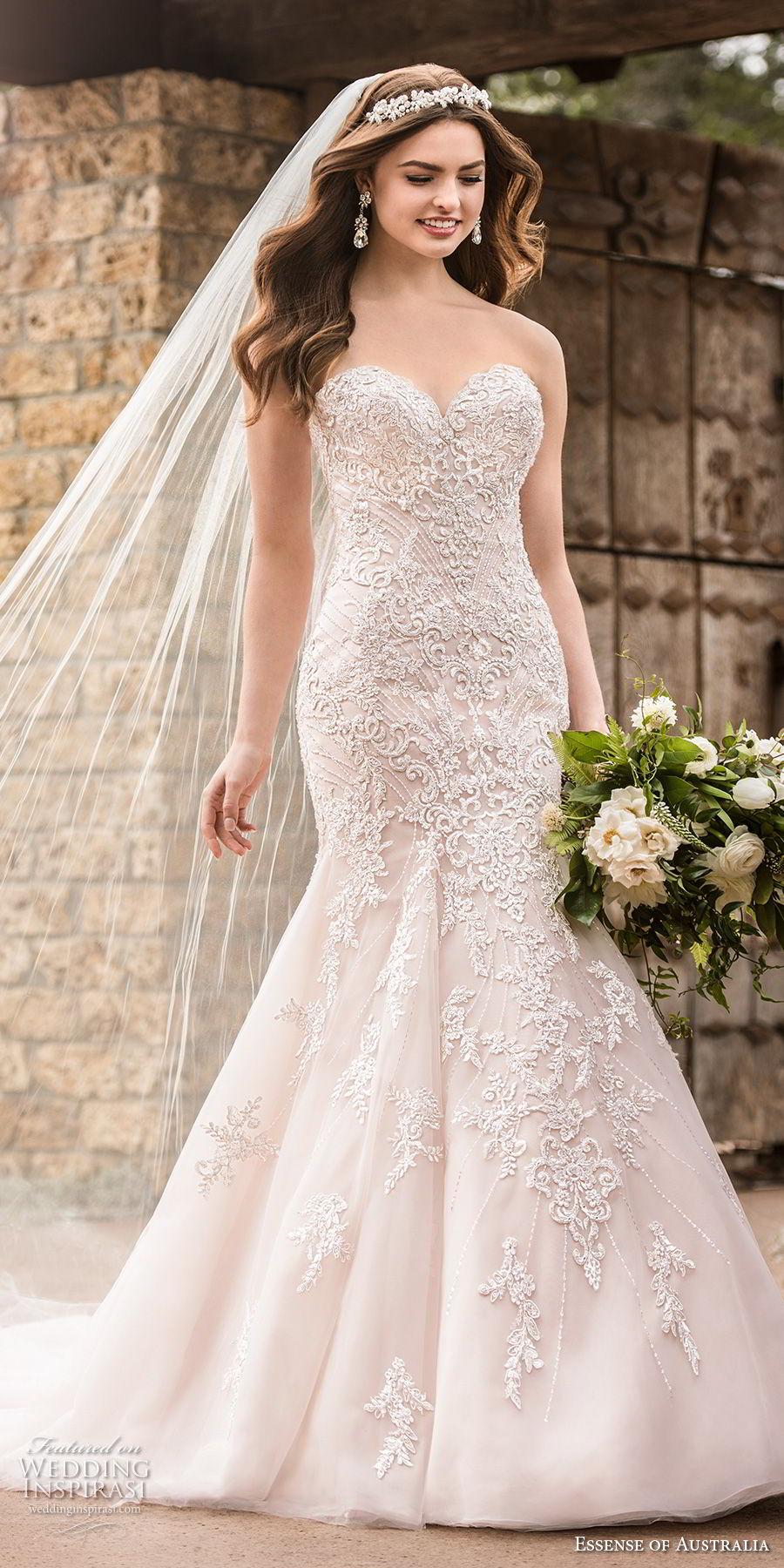 Trubridal Wedding Blog Essense Of Australia Fall 2017