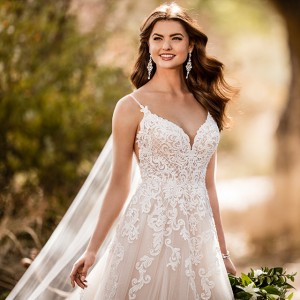 essense australia fall 2017 bridal wedding inspirasi featured wedding gowns dresses collection