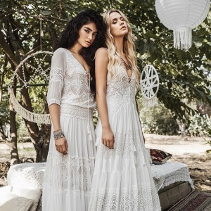 inbal raviv 2017 bridal wedding inspirasi featured wedding gowns dresses collection
