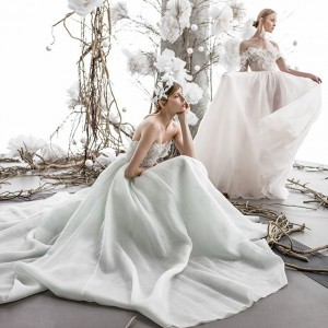 mira zwillinger 2018 bridal wedding inspirasi featured wedding gowns dresses collection