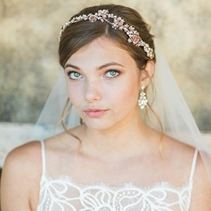 bel aire bridal accessories halo headpiece hair vine veils homepage