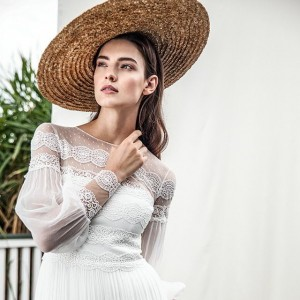 divine atelier 2018 bridal wedding inspirasi featured wedding dresses gowns collection