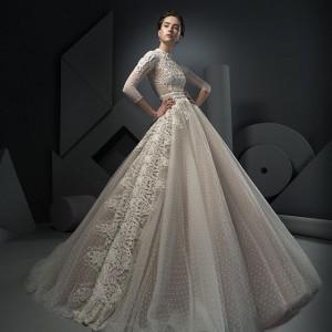 ersa atelier spring 2018 bridal wedding inspirasi featured wedding gowns dresses collection