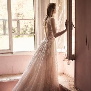 christos costarellos spring 2018 bridal wedding inspirasi featured wedding gowns dresses collection