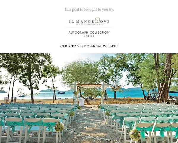 el mangroove autograph collection hotel marriott gulf papagayo guanacaste costa rica wedding destination banner below