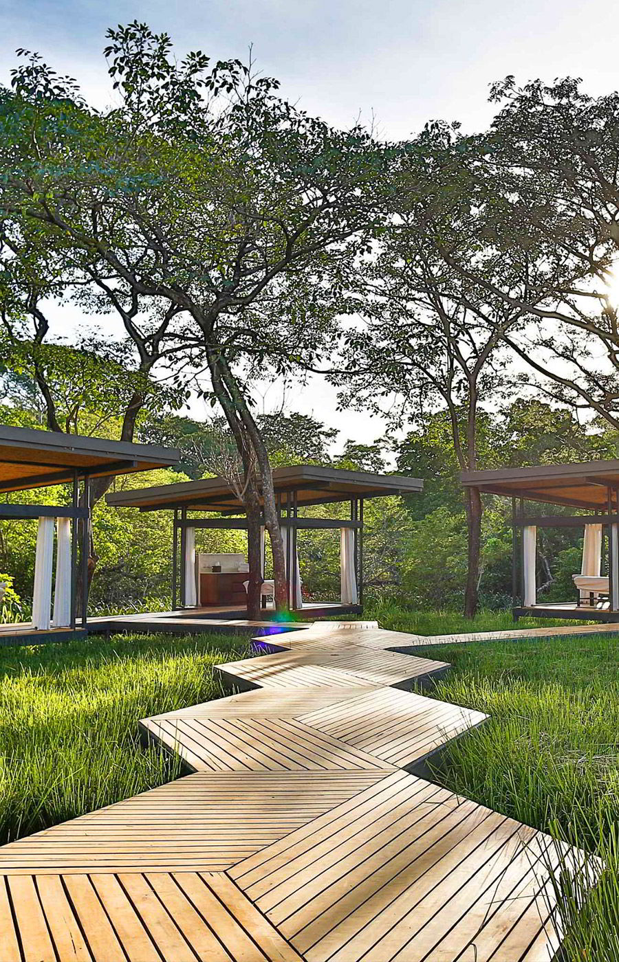 el mangroove guanacaste costa rica honeymoon destination wedding venue spa in mangrove forest