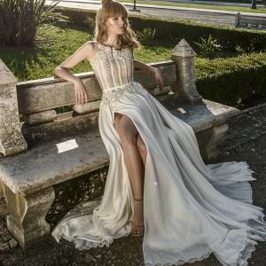 netta benshabu 2017 bridal wedding inspirasi featured wedding gowns dresses collection