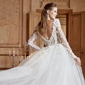 tarik ediz 2017 bridal wedding inspirasi featured wedding gowns dresses collection
