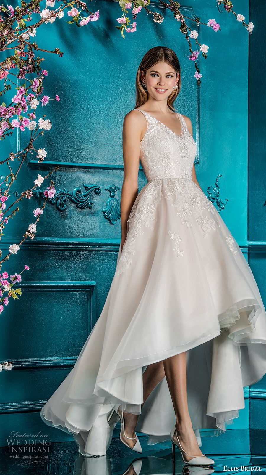 Trubridal Wedding Blog | 2018 Wedding Dresses Archives - Page 3 of 6 ...