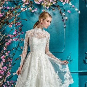 ellis bridal 2018 wedding inspirasi featured wedding gowns collection dresses