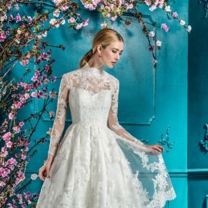 ellis bridal 2018 wedding inspirasi featured wedding gowns collection dresses