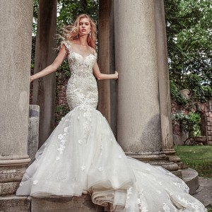 eve of milady spring 2018 bridal wedding inspirasi featured wedding gowns dresses collection