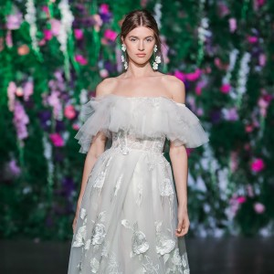 galia lahav fall 2018 bridal wedding inspirasi featured gowns collection dresses