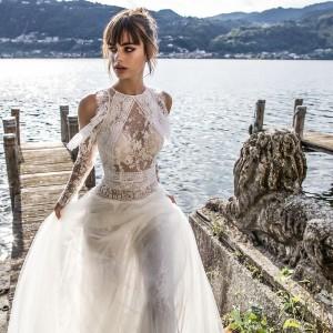pinella passaro 2018 bridal wedding inspirasi featured wedding gowns dresses collection