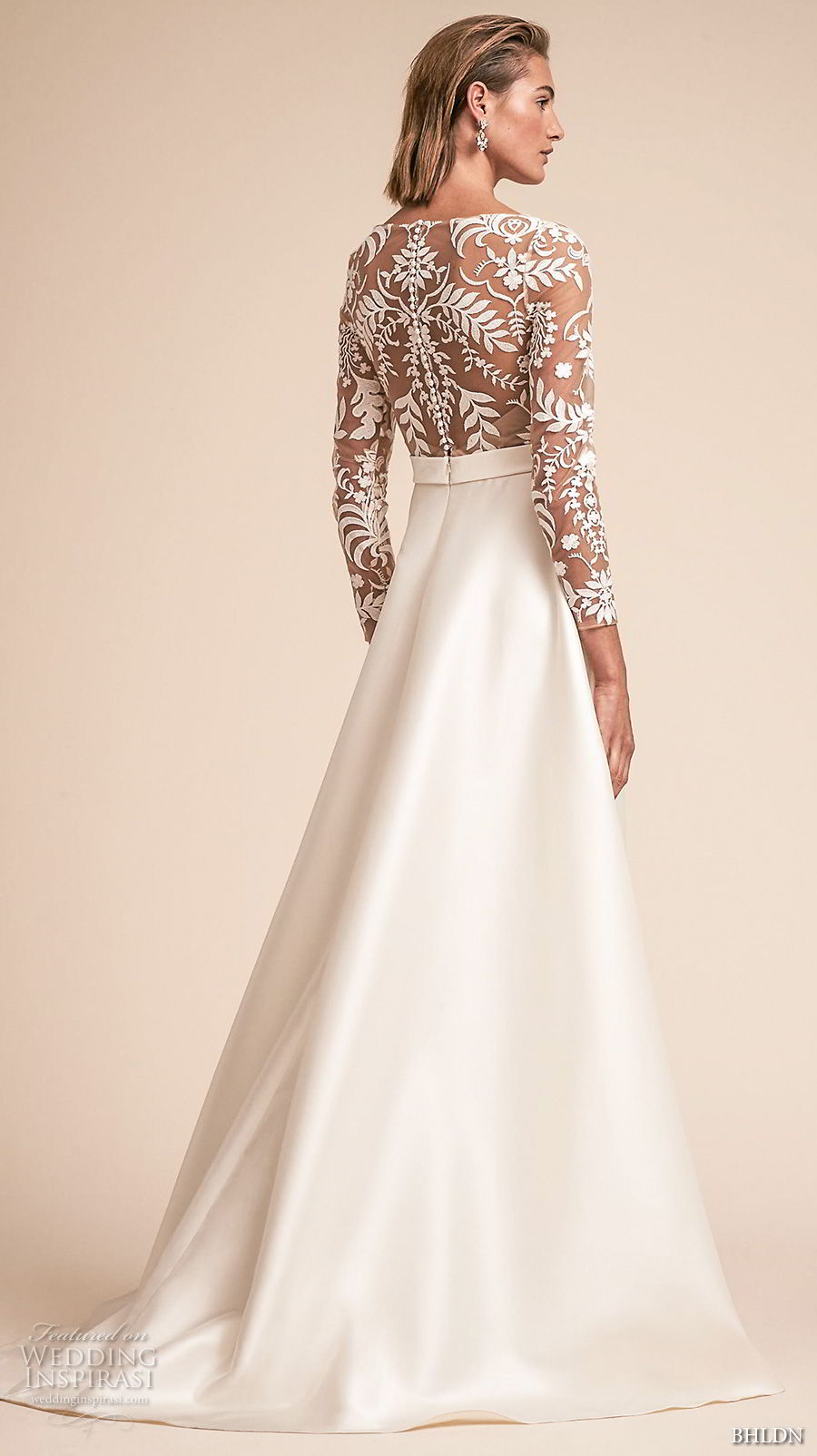 Bhldn Spring 2018 Wedding Dresses Wedding Inspirasi,Wedding Guest Pinterest Lace Dress Styles