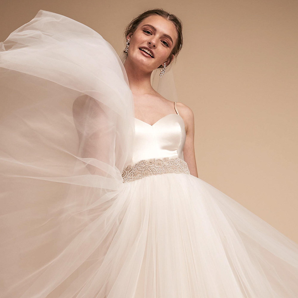 Bridal wedding dresses pictures
