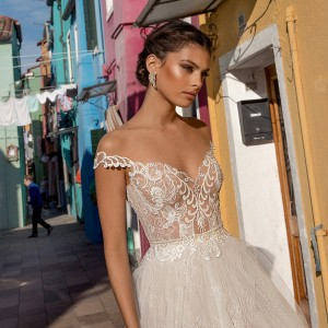 gali karten 2018 bridal wedding inspirasi featured wedding gowns dresses collection