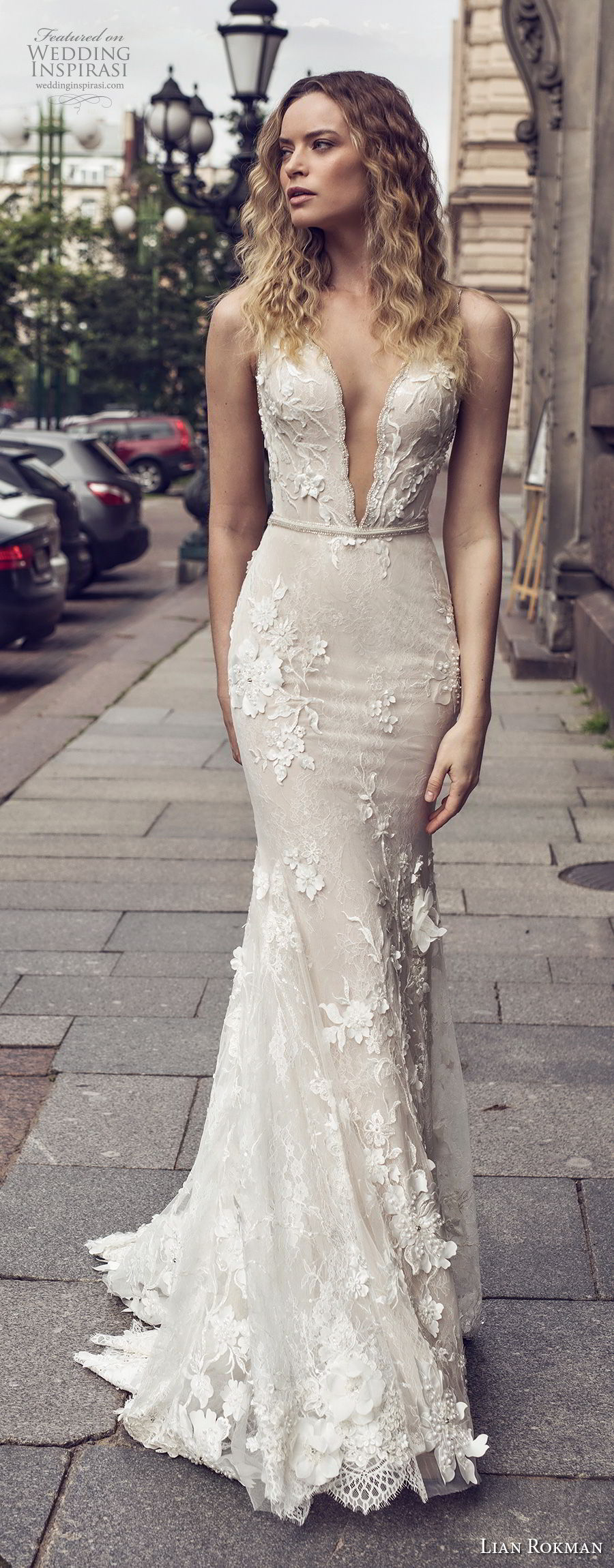 Lian Rokman 2018 Wedding Dresses Stardust Bridal