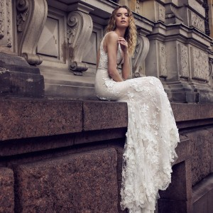 lian rokman 2018 wedding inspirasi featured beautiful wedding gowns dresses bridal collection