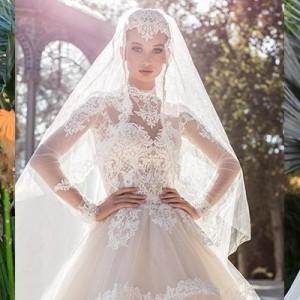 victoria soprano 2018 bridal collection banner homepage