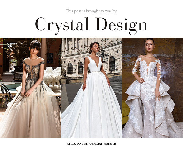crystal design 2018 bridal haute couture collections banner below