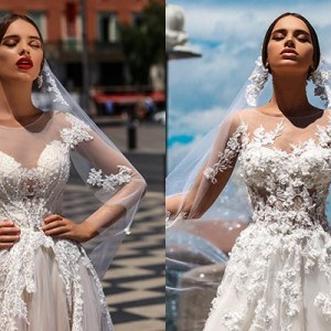 katherine joyce 2018 bridal top feature wedding inspirasi wedding gowns dresses collections