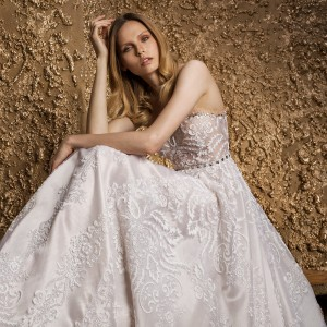 nurit hen 2018 bridal wedding inspirasi featured wedding gowns dresses collections