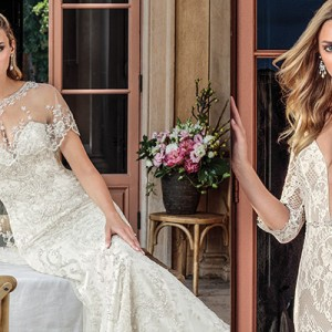 casablanca 2018 villa del sol bridal collection homepage