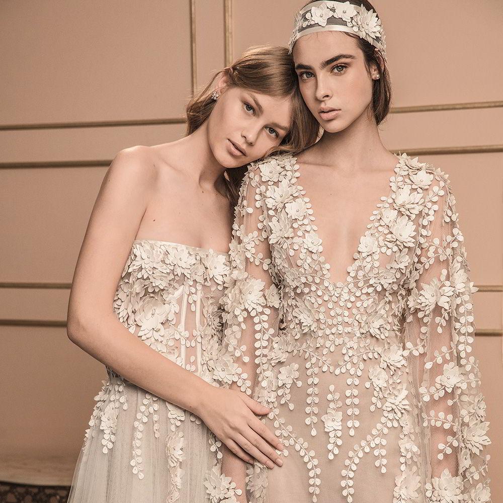 Dana Harel 2018 Wedding Dresses