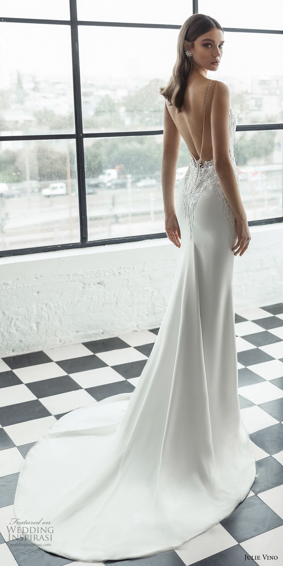 Romanzo By Julie Vino 2019 Wedding Dresses The Love