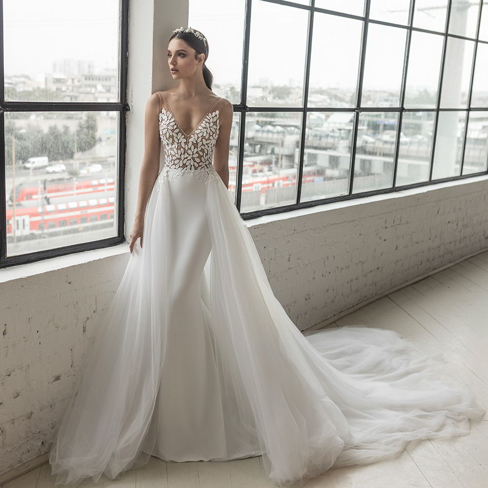 Romanzo By Julie Vino 2019 Wedding Dresses