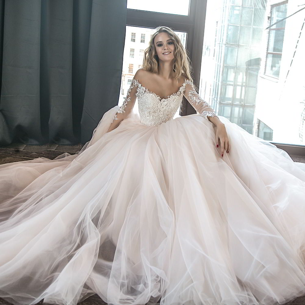 Olivia Bottega 2018 Wedding Dresses