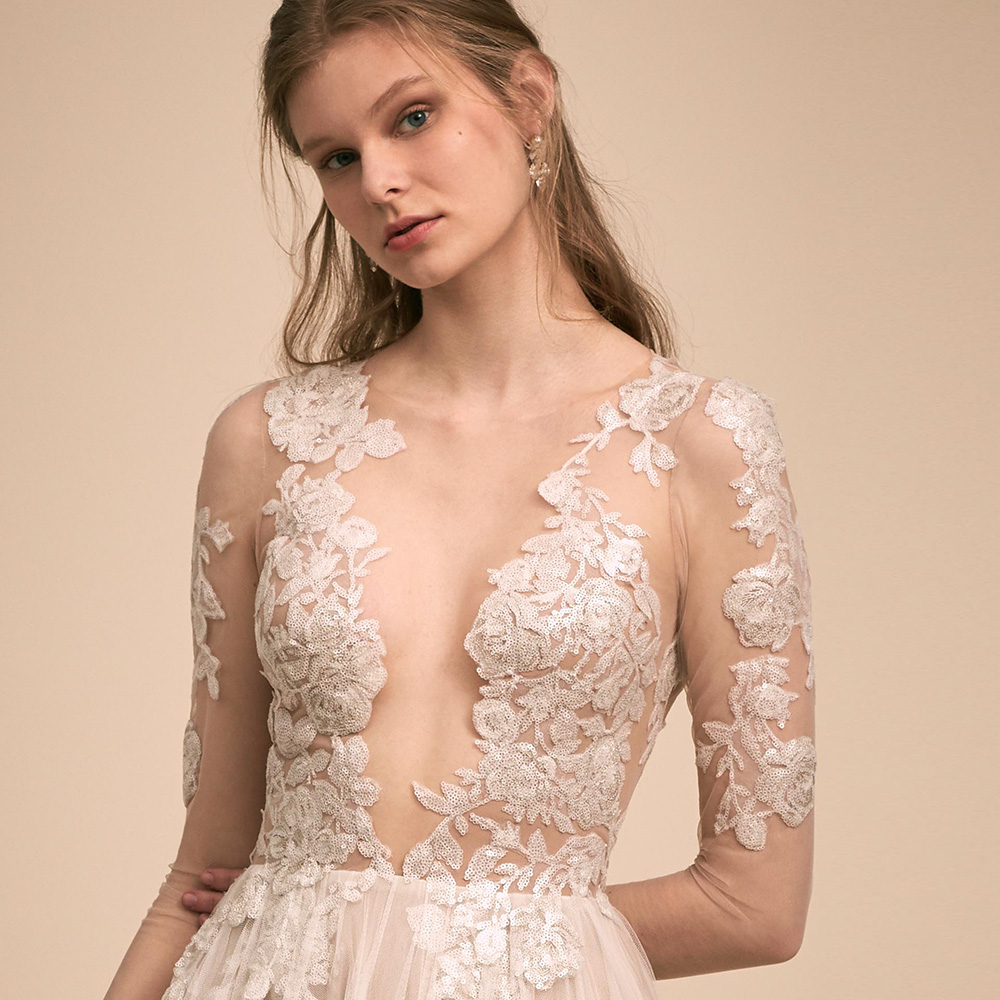 bhldn 2018 bridal wedding inspirasi featured wedding gowns dresses and collection