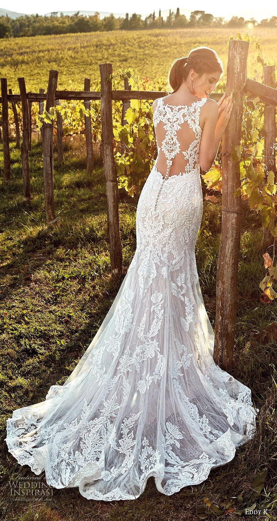 Eddy K. 20 Wedding Dresses   Wedding Inspirasi